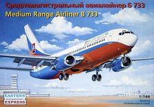 1/144 Eastern Express Boeing 737-300 Airliner Atlant-Soyuz 14423