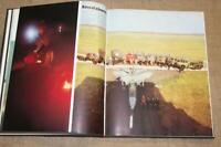 Bildband Luftwaffe der NVA, Gefechtsbereit, Piloten, Luftstreitkräfte, DDR 1984