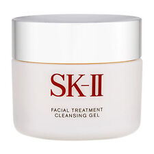 SK-II Facial Treatment Cleansing Gel 80g Skincare Cleanser Hydrate #18943