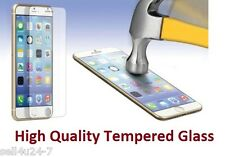 """FOR APPLE IPHONE 6 6S 4.7"""" PREMIUM TEMPERED GLASS 9H SCREEN PROTECTOR"""