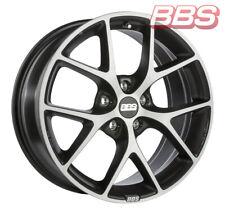 BBS SR Felgen 7.5x17 ET45 5x112 GREYFP für VW Beetle Caddy Caddy Maxi California