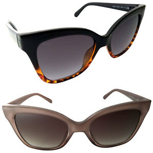Kate Spade JALIA Cat Eye Sunglasses in Brown or Tortoise UV400
