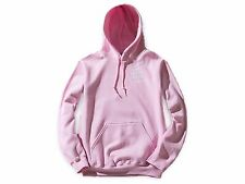 2016 Anti Social Social Club 'Know you Better' Hoodie Light pink