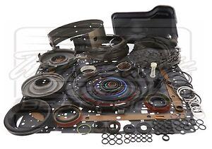 Fits Chevy GM 4L60E 4L65E 4L70E Transmission Power Pack L2 Rebuild Kit 04-On
