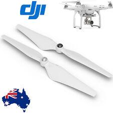 Genuine DJI Phantom 3 9450 Props White Color Self-Tightening Propellers 1 Pair