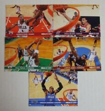 2011-12 Panini Hoops: Action Photos Set #1-25 - Stephen Curry -Insert Cards