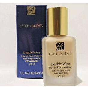Estée Lauder double wear foundation, Stay In Place Makeup 1N2 ECRU 30ml Spf10