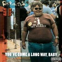 FATBOY SLIM - YOU'VE COME A LONG WAY BABY   CD NEW!