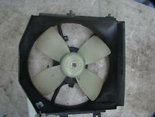 FORD LASER RADIATOR FAN AUTO, 2 PIN DENSO PART # ZL04122750-4402, KN-KQ, 99-02