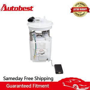 Autobest F5014A Electric Fuel Pump Module Fit Pontiac G3 Wave Chevy Aveo E4003M