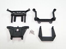 NEW TRAXXAS BIGFOOT/SKULLY/CRANIAC Body Mount & Shock Towers ORIGINAL NO1 RTG5BF