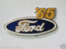 1965 Ford Pin Badge Lapel Tie Tack