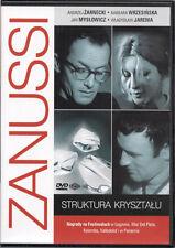 Struktura krysztalu (DVD) 1969  Krzysztof Zanussi  POLISH POLSKI