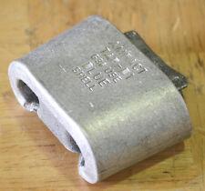 Tyco AMP Aluminum Tap Connector B1-T / 600411 2/0-2/0 3/0-1/0 4/0-2