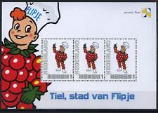 Nederland 2751-D-1 Postbox 10 Tiel, stad van Flipje