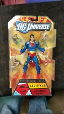 2012 DC Universe Classics All-Stars Superboy Prime Action Figure New in Package