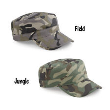 Military 100% Cotton Hats for Men