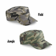 Beechfield Military Hats for Men