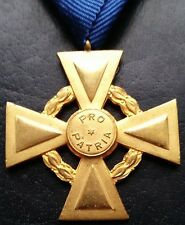 ✚7332✚ Commemorative Cross of the Austrian Legion of Honour 1914-1918 WW1