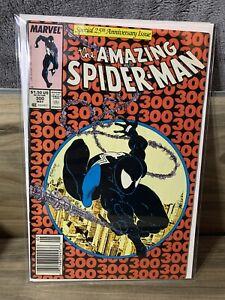 The Amazing Spider-Man #300 | 1st Appearance Venom | Mcfarlane Newsstand