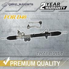 Power Steering Rack Box for Nissan Navara D40 2005-2014 Thai Thailand Built MNT