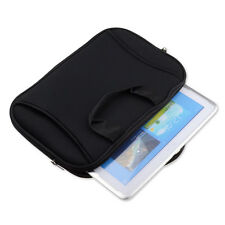 "Black Tablet Neoprene Carry Case Sleeve Pouch Bag For 10.5""Samaung Galaxy Tab S6"