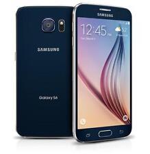 Samsung Galaxy S6 SM-G920P - 32GB - Black Sapphire (Sprint) GOOD CONDITION!