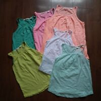 BN CR Country Road Girl's Swing Tank Many Colors Size 3,4,5,6,7,8,10,12