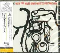 MILES DAVIS-COOKIN' WITH THE MILES DAVIS QUINTET -JAPAN SHM-CD C94