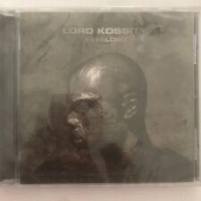 Lord Kossity Everlord CD 17 Titel Neu Versiegelt