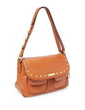 Brand New Lauren Ralph Lauren Weatherby Messenger Bag $448