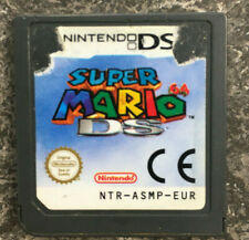 Super Mario 64 DS Game Card For Nintendo 3DS NDSL DSI DS XL