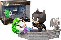 Funko! Pop Vinyl Figurine 80th Anniversary Batman vs The Joker 1989 Movie Moment