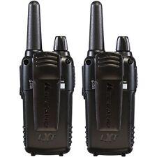 Waterproof Midland Walkie Talkie Se 2 Way Radio Long Range, Portable, black
