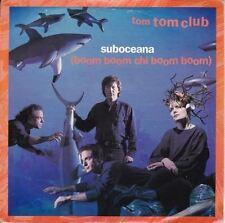 Suboceana (Boom Boom Chi Boom Boom) 7 : Tom Tom Club