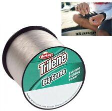 Berkley Trilene Big Game 20 Lb Tested 650 Yards Clear Fishing Line
