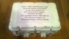 Cisco Aironet Air-LAP1522AG-A-K9 Outdoor Wireless Access Point MESH Refurbished