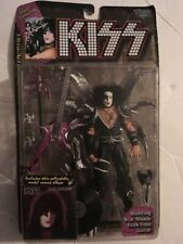 McFarlane Toys Kiss Paul Stanley Ultra Action Figure New