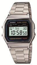 Casio Standard Digital A158WA-1JF / Water Resist / 100% Authentic!!