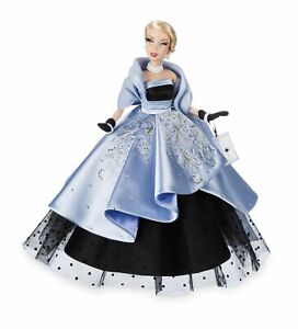 Disney Cinderella Designer Collection Premiere Series Doll Limited Edition 3472