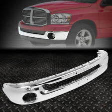 FOR 02-09 DODGE RAM 1500 2500 3500 TRUCK OE STYLE FRONT LOWER BUMPER FACE BAR
