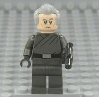 blaster 75256 NEUF Lego Figurine Minifig Star Wars General Pryde sw1062