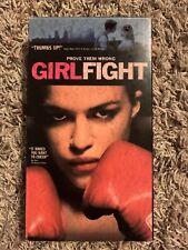 Girlfight (Vhs, 2001)