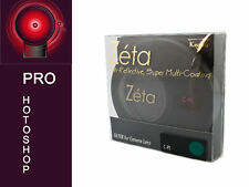 Zéta high class polarizador CPL 58mm Super Multi coating