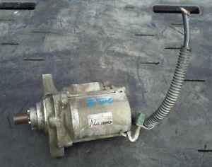 2001-2003 Acura CL Coupe 3.2L V6 Engine Starter Motor OEM