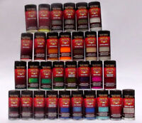 10 BOTTLES HOUSE OF KOLOR KUSTOM AIRBRUSH PAINT 1oz