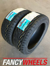 2 x NEW Toyo Proxes T1R 78V 195/45R15 195 45 15 1954515 Performance Tires