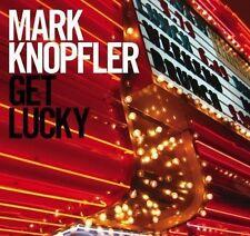 MARK KNOPFLER - Get Lucky - CD NEU Hard Shoulder - Dire Straits