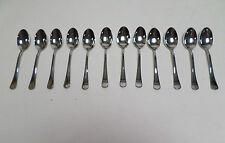 12 Piece Teaspoons Coffee Tea Spoon Pinti1929 Stainless Steel Cutlery #18R50
