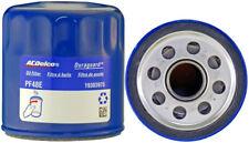 PF48E AcDelco Professional Oil Filter